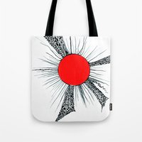 peace for all Tote Bag