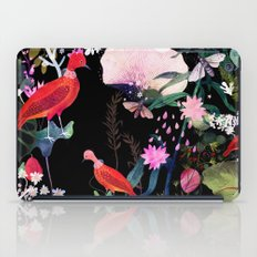 enchanted night iPad Case