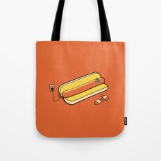 Cooking Up A Tan Tote Bag