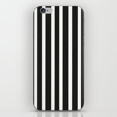 Stripe it! iPhone & iPod Skin