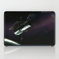 Hubble Space Telescope iPad Case