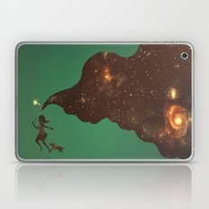 To Catch the Stars Laptop & iPad Skin