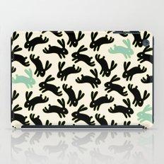 Bunny Honey iPad Case