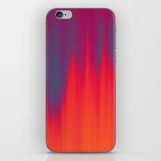 Sweet Fire iPhone & iPod Skin