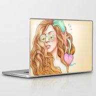 Free My Mind, ARTPOP Laptop & iPad Skin