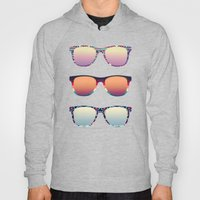 PUT YOUR GLASSES ON ...  Hoody