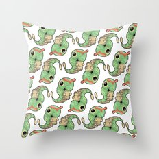 #010 Throw Pillow