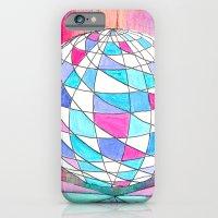 In Space. iPhone 6 Slim Case