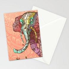 Elephant Ini Stationery Cards
