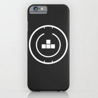 Tron7 iPhone 6 Slim Case