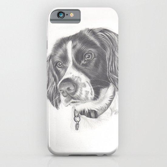 Springer iPhone & iPod Case