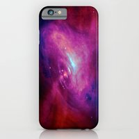 iPhone & iPod Case featuring The Beam by undertow