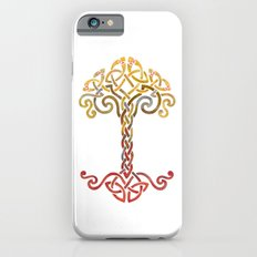 Woven Tree of Life Slim Case iPhone 6s