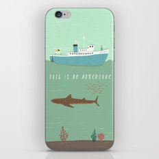 The Belafonte iPhone & iPod Skin