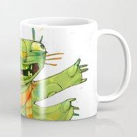 Huggs Mug
