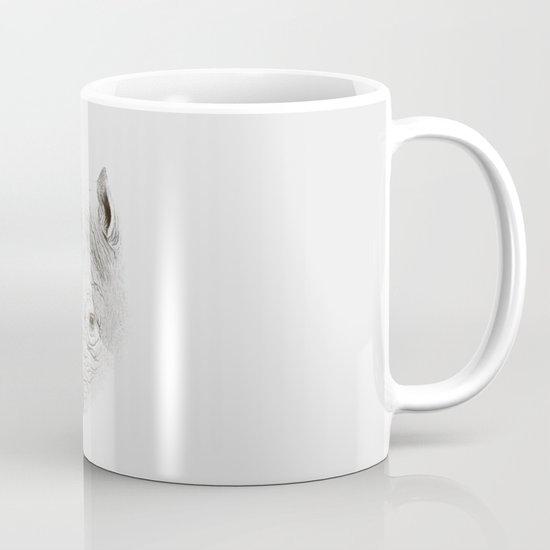 Rhinoplasty Mug