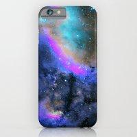Charm Nebula iPhone 6 Slim Case