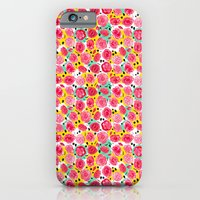 iPhone & iPod Case featuring The Roses You Forgot by Lisa Barbero