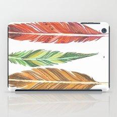 Feathers iPad Case