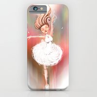 Lost In The Dance iPhone 6 Slim Case