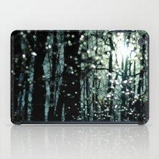 Blue Burns the Twilight iPad Case