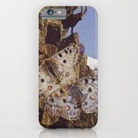Collage #44 iPhone 6 Slim Case