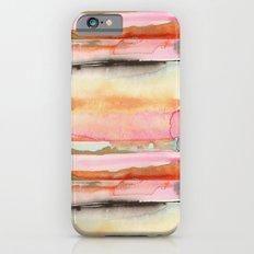 no. eighty four  iPhone 6 Slim Case