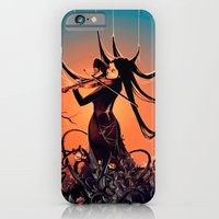 FiddleBack iPhone 6 Slim Case