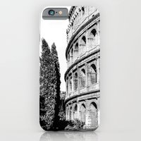 Roma iPhone 6 Slim Case