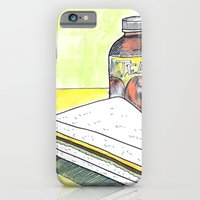 Sandwich and Tea's Tea iPhone 6 Slim Case