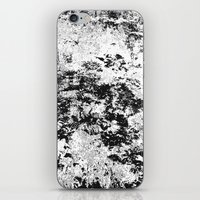 Thicket iPhone & iPod Skin