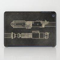 LightSabers iPad Case