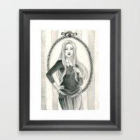 Abigail Larson Framed Art Print