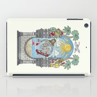 The Lord of the Board iPad Case