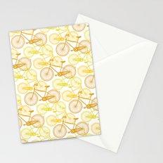 Jazz Album/Track 4 Stationery Cards