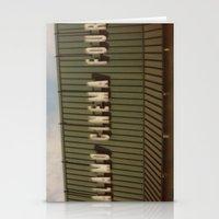 Alamo Drafthouse Village Stationery Cards