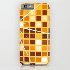 No074 My saturday night fever minimal movie poster Slim Case iPhone 6s