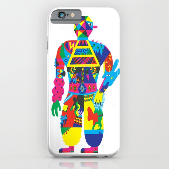 The Raver iPhone & iPod Case