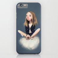 Stay Still iPhone 6 Slim Case