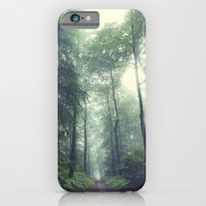 Forest Hike Slim Case iPhone 6s