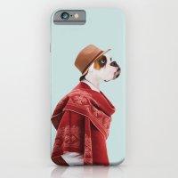 Polaroid N°6 iPhone 6 Slim Case