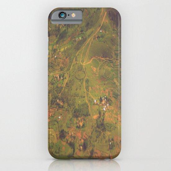 Miniature Madagascar iPhone & iPod Case