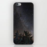 Andromeda Galaxy, Perseu… iPhone & iPod Skin