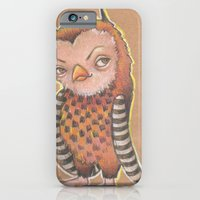 iPhone & iPod Case featuring Wild Thing by Kristin Barr