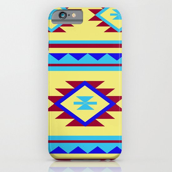Azteca iPhone & iPod Case