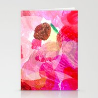 Palette Stationery Cards