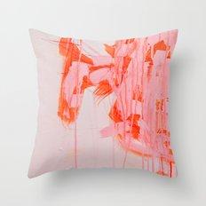 EVIDENCE Throw Pillow