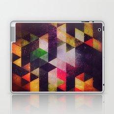 drwwnyng Laptop & iPad Skin