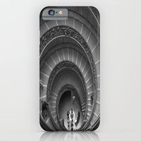 The Spiralling Staircase… iPhone 6 Slim Case
