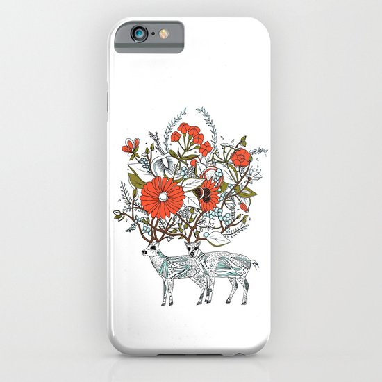 we were together iPhone & iPod Case